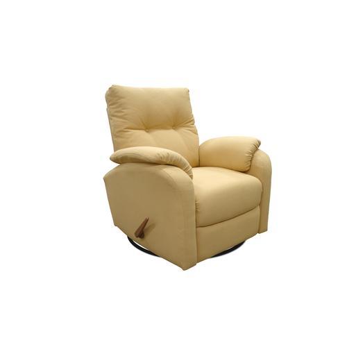 Capris Furniture - 152 Recliner Glider
