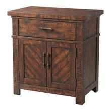 Jax Nightstand