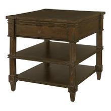 Woodlands End Table