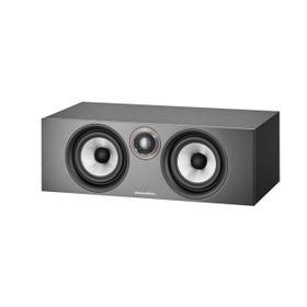 Black HTM6 S2 Anniversary Edition Center channel speaker