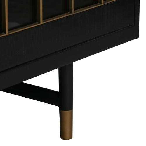 Product Image - Gatsby Wood Buffet