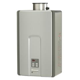 High Efficiency Plus Tankless Water Heater