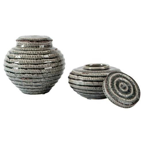 Devonee Jar (set of 2)