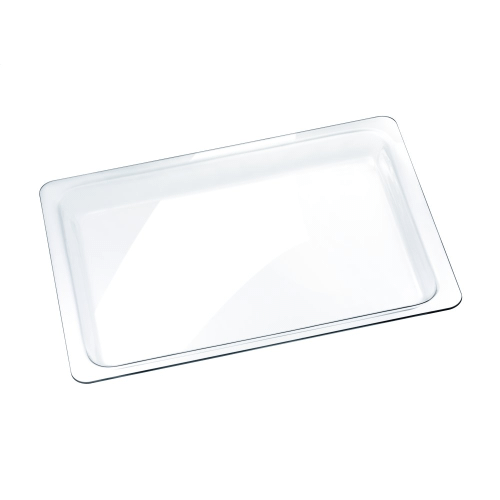 HGS 100 - Genuine Miele glass bowl Ideal for preparing casseroles, gratins, and cakes.