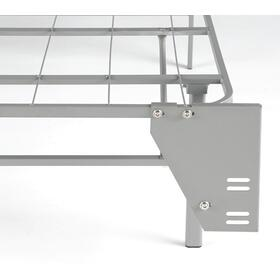 PBHB Parts -Headboard/Footboard Brackets for Platform Bed Bases