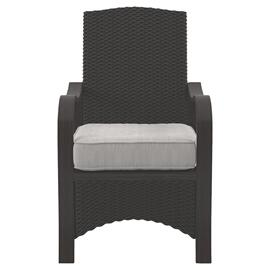 Marsh Creek Chair With Cushion (set of 2)