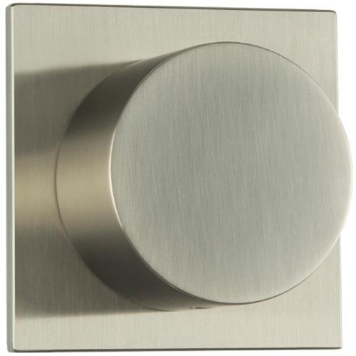 Volume Control Trim Kit R+S Brushed Nickel
