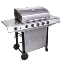 See Details - Performance Series™ 5-Burner Gas Grill Performance Series™ 5-Burner Gas Grill