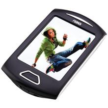"""See Details - 8GB 2.8"""" Touchscreen Portable Media Players (Silver)"""