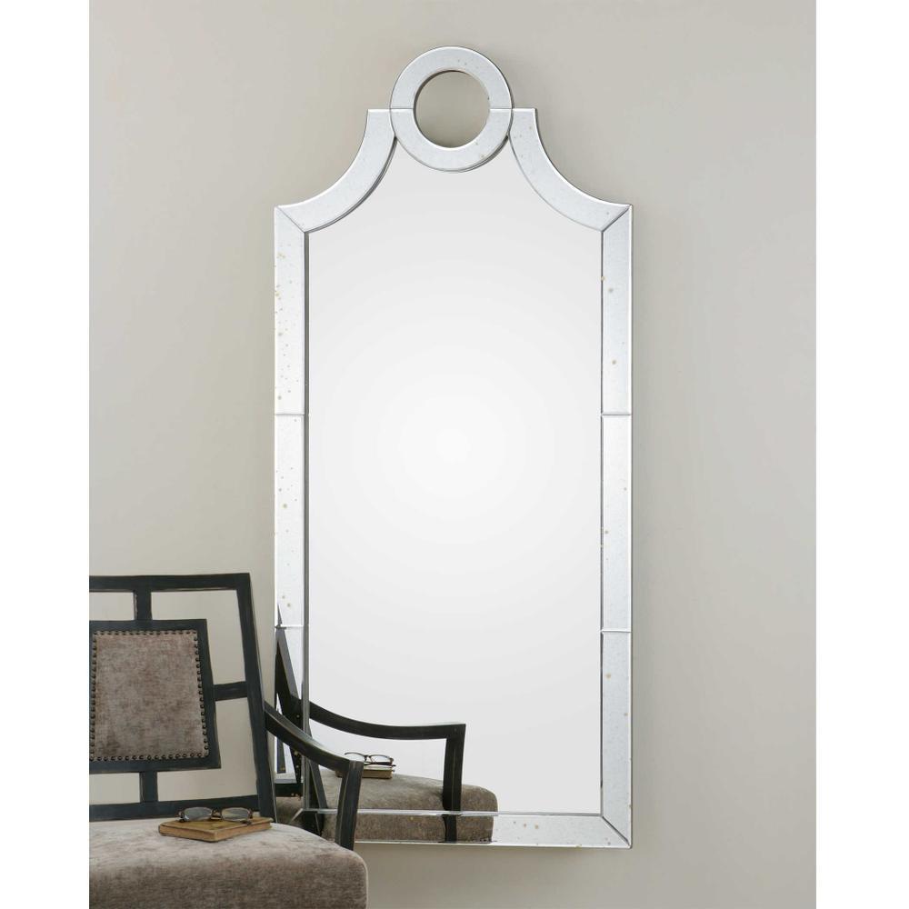 See Details - Acacius Arch Mirror