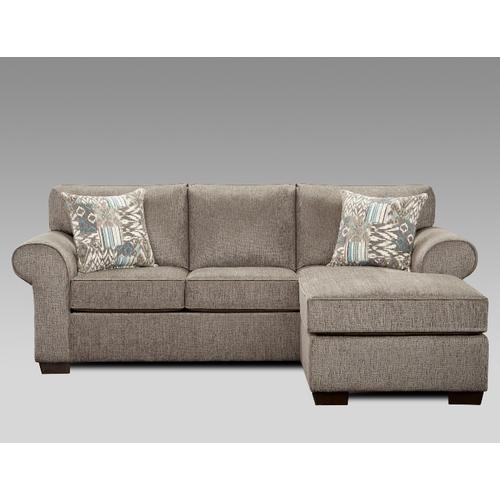 Gallery - Sofa & Chaise