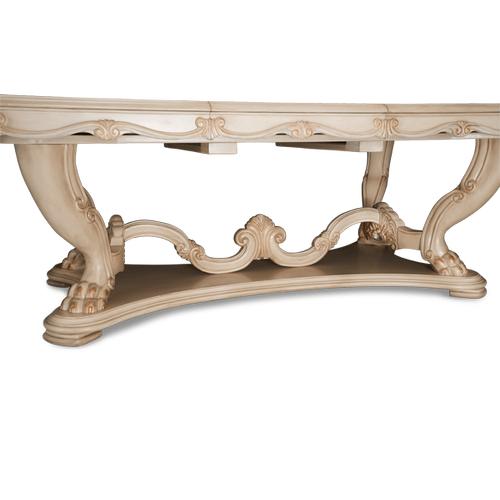 Rectangular Dining Table (2 pc)