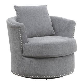 Morelia Swivel Chair