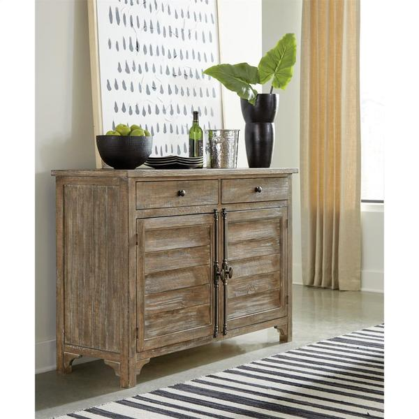 See Details - Sonora - Sideboard - Snowy Desert Finish