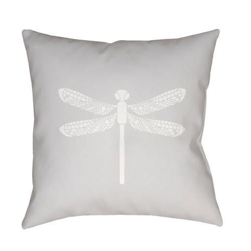 "Dragonfly LIL-029 18"" x 18"""