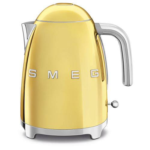 Electric Kettle, Gold