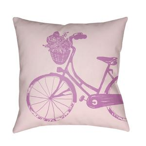 """Bicycle LIL-011 18""""H x 18""""W"""
