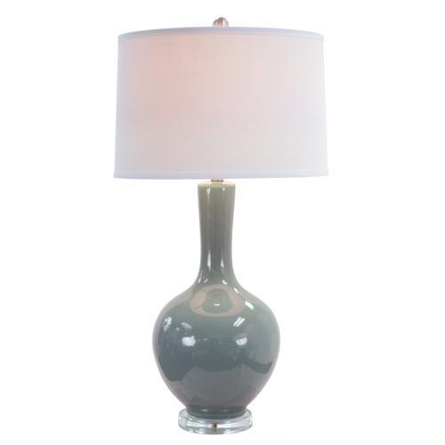"33""h Table Lamp - Pair"