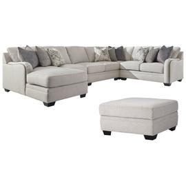 6-piece Upholstery Package