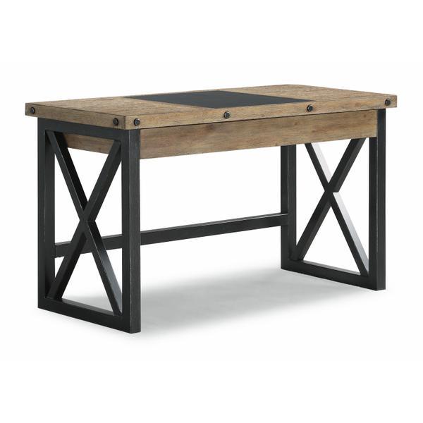 See Details - Carpenter Lift-Top Writing Desk