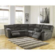 Tambo Left-arm Facing Reclining Loveseat