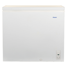 See Details - Haier 7.1 Cu. Ft. Capacity Chest Freezer