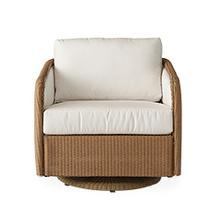See Details - Visions Swivel Glider Lounge Chair