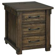 Lakeleigh End Table Product Image