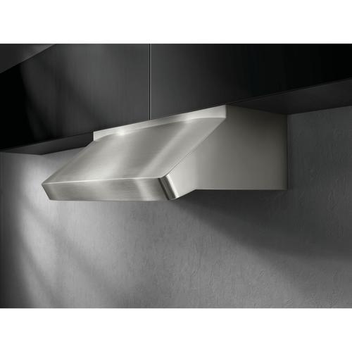 BEST Range Hoods - 30-inch Pro-Style Range Hood, blower sold separately, Stainless Steel (UP27 Series)