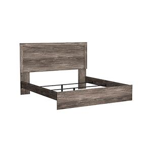 Ralinksi King Panel Headboard/footboard