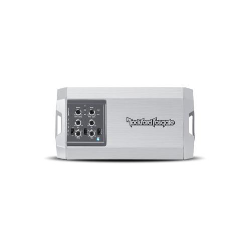 Rockford Fosgate - Power Marine 400 Watt Class-ad 4-Channel Amplifier
