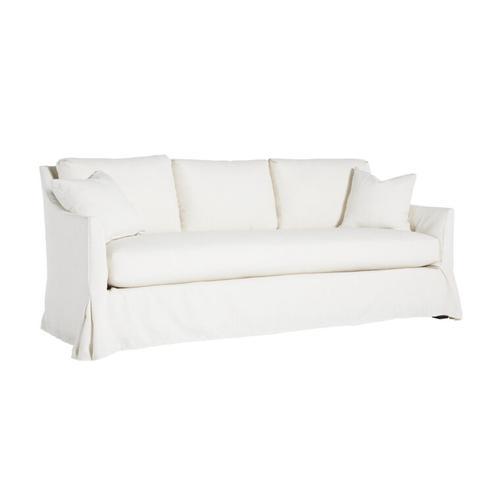 Baldwin Sofa Slipcovered