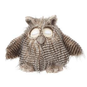 Otto Feathery Owl