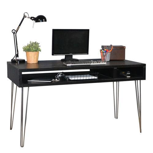 """Aspen Furniture - 55"""" Laptop Desk"""