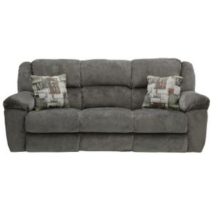 Recl Sofa w/3 Recl and Drop Down Table