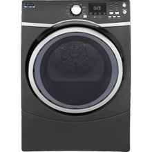 Crosley Professional Dryer - Diamond Gray
