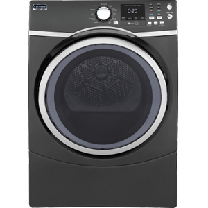 CrosleyCrosley Professional Dryer - White, Diamond Gray