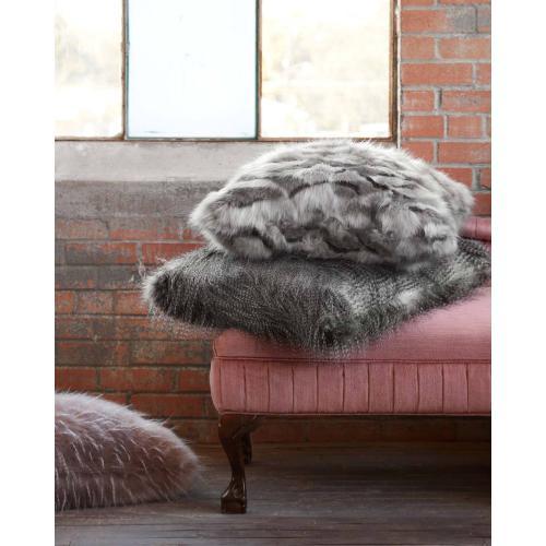 P0471 Grey Pillow