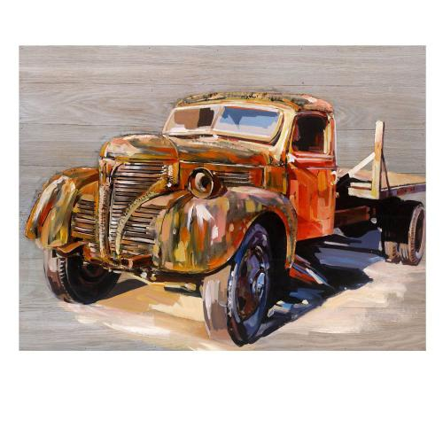 Crestview Collections - Mater