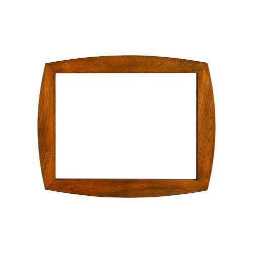 Green Gables Furniture - Rainbow Falls Dresser Mirror - Provincial