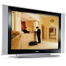"26"" LCD commercial flat TV Digital Crystal Clear"