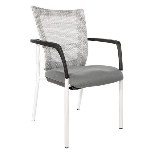 Office Star - Progrid® Mesh Back Visitors Chair