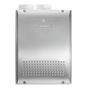 Liquid Propane Condensing Tankless Water Heater