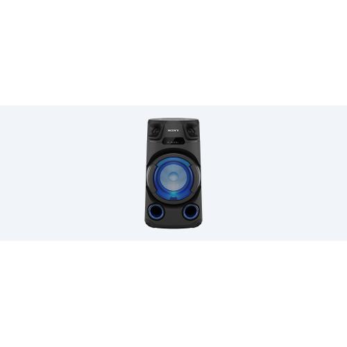 V13 High-Power Audio System with BLUETOOTH® Technology