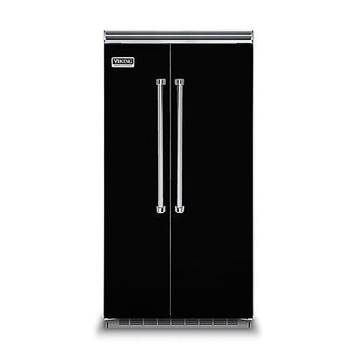 "Viking - 42"" Side-by-Side Refrigerator/Freezer - VCSB5423"