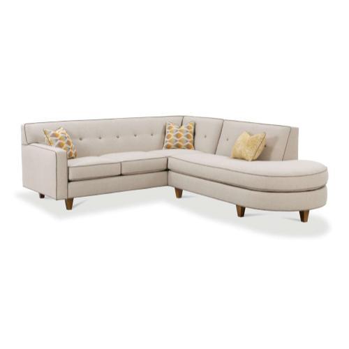 Rowe Furniture - Dorset Sectional Sofa