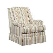 See Details - Hickorycraft Swivel Glider Chair (052810SG)