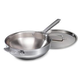 5 Quart Chef Pan