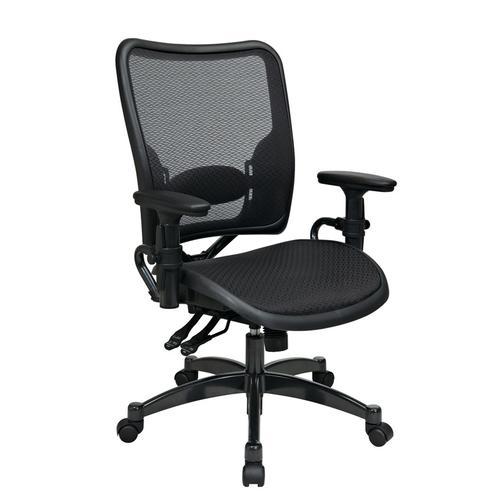 Professional Dual Function Ergonomics Airgrid Chair