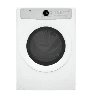 ElectroluxFront Load Electric Dryer with 5 cycles - 8.0 Cu. Ft.